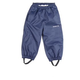 Kamik Rainy Pants Kids Blue Depts